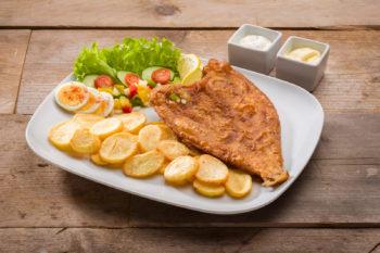 schol menu